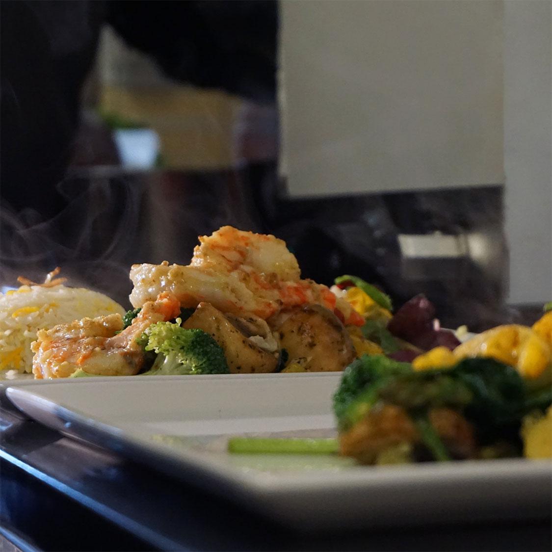 taste of bangla restaurang