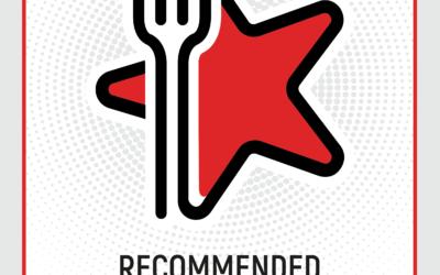 Rekommenderade av Restaurant Guru