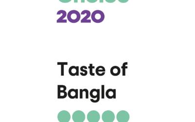Traveller's Choice 2020 – top 10% i världen enligt Tripadvisor